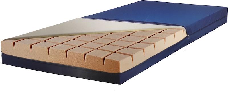 Materasso Flex Impermeabile Quadro
