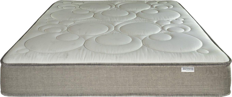 Materasso design Dormiria grigio